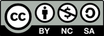 CCライセンス 表示+非営利+継承
