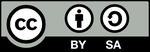 CCライセンス 表示+継承